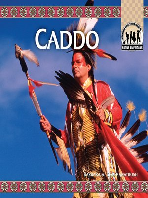 cover image of Caddo