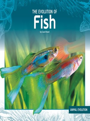cover image of The Evolution of Fish