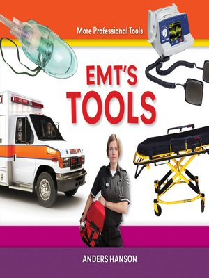 cover image of EMT's Tools