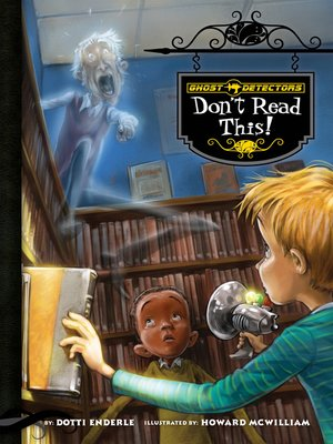 cover image of Don't Read This