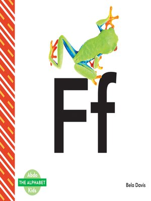cover image of Ff