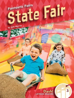 cover image of State Fair