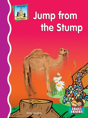 cover image of Jump from the Stump