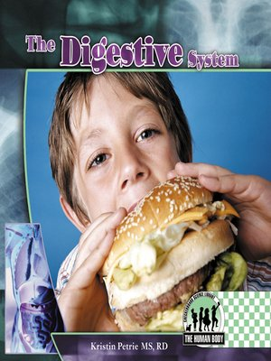 cover image of Digestive System
