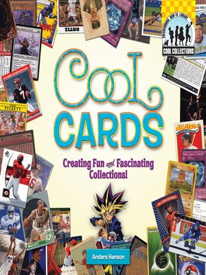 cover image of Cool Cards