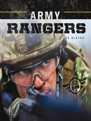 cover image of Army Rangers