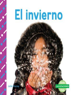 cover image of El invierno (Winter)
