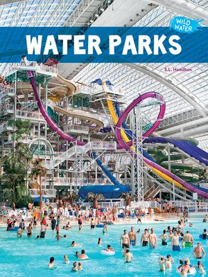 cover image of Water Parks