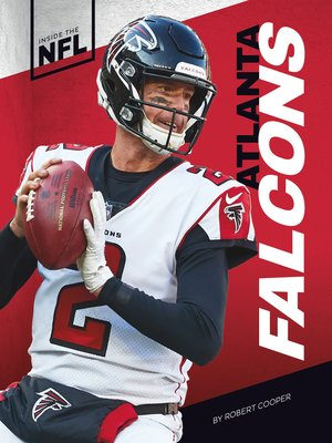 cover image of Atlanta Falcons
