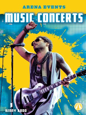 cover image of Music Concerts