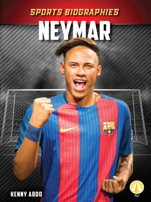 cover image of Neymar