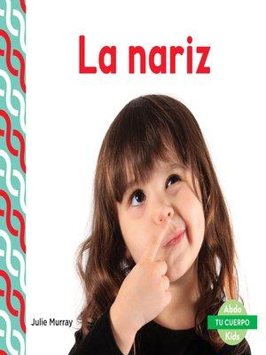 cover image of La nariz (Nose)