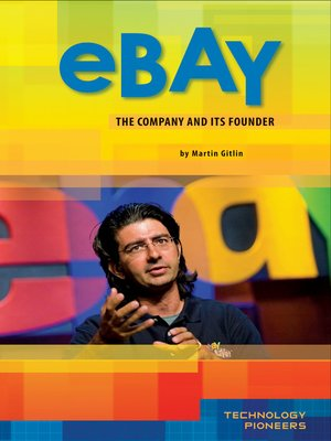 cover image of eBay