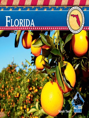 cover image of Florida