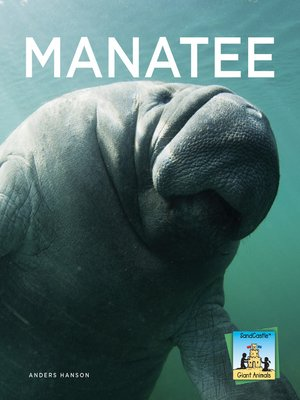 cover image of Manatee