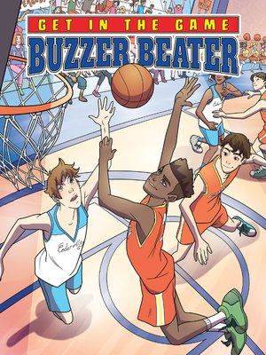 cover image of Buzzer Beater