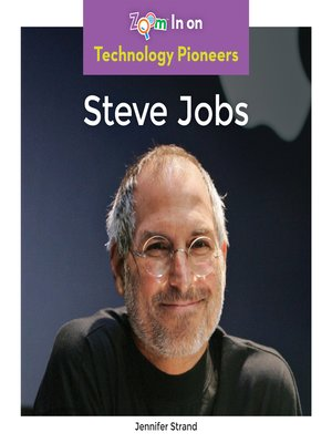 who was steve jobs by pam pollack pdf