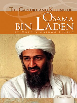 cover image of Capture and Killing of Osama Bin Laden