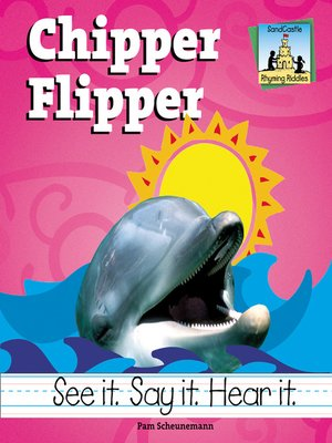 cover image of Chipper Flipper