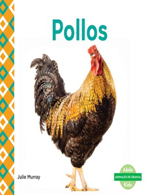 cover image of Pollos (Chickens)