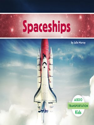 cover image of Spaceships