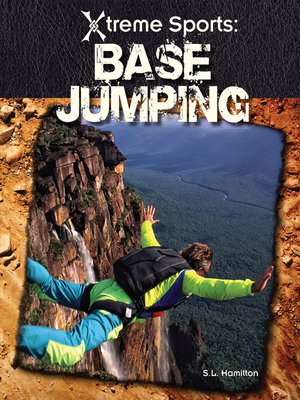 cover image of Base Jumping