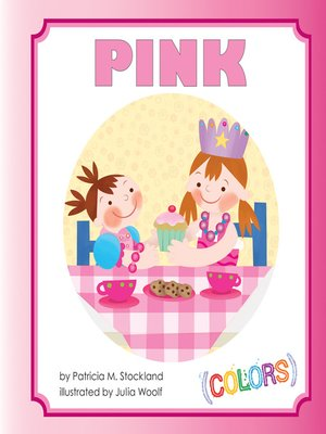 cover image of Pink