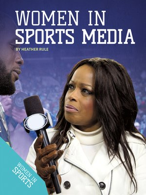 cover image of Women in Sports Media