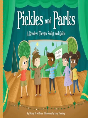 cover image of Pickles and Parks