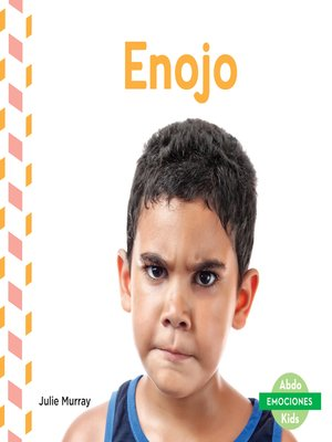 cover image of Enojo (Angry)