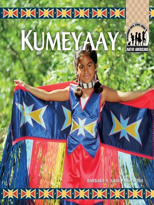 cover image of Kumeyaay