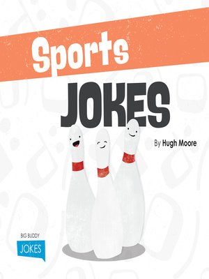 cover image of Sports Jokes