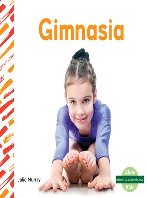 cover image of Gimnasia (Gymnastics)