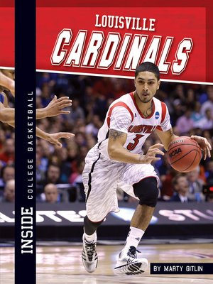 cover image of Louisville Cardinals