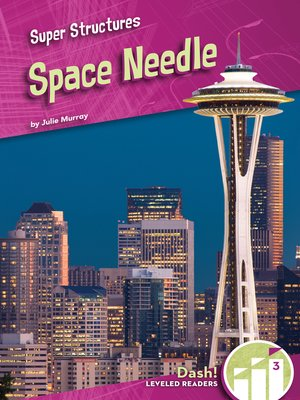 cover image of Space Needle
