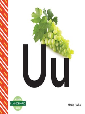 cover image of Uu (Uu)