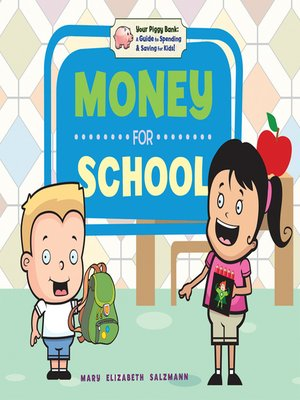 cover image of Money for School