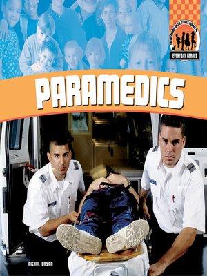 cover image of Paramedics