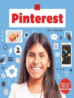 cover image of Pinterest