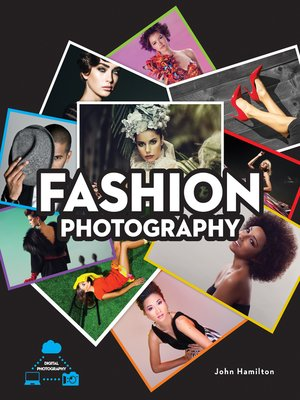 cover image of Fashion Photography