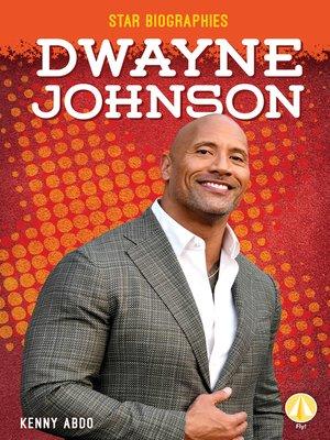 cover image of Dwayne Johnson