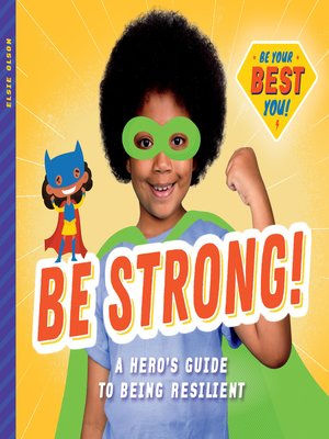 cover image of Be Strong!