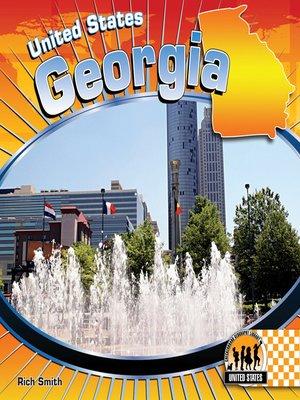 cover image of Georgia