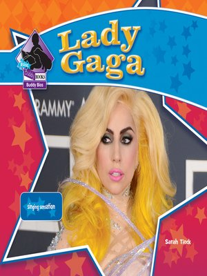 cover image of Lady Gaga
