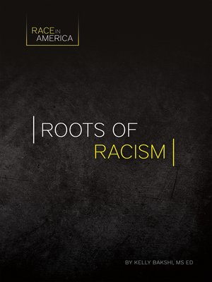 cover image of Roots of Racism