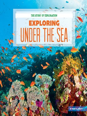 cover image of Exploring Under the Sea