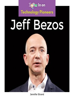 cover image of Jeff Bezos