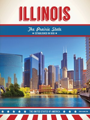 cover image of Illinois