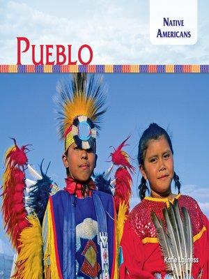 cover image of Pueblo