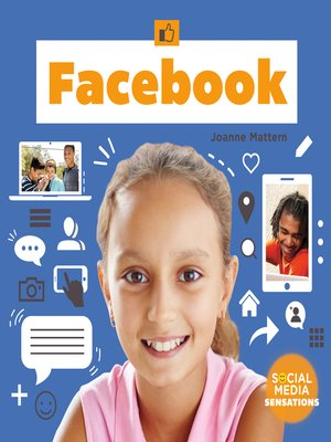 cover image of Facebook